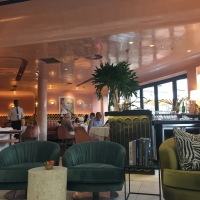 The Flamingo Room, Tashas